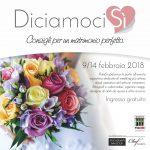 DiciamociSì, l'evento per sposi e wedding planner