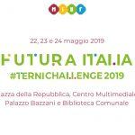 Futura Italia 2019 approda a Terni e al PalaSì con la #TERNICHALLENGE 2019
