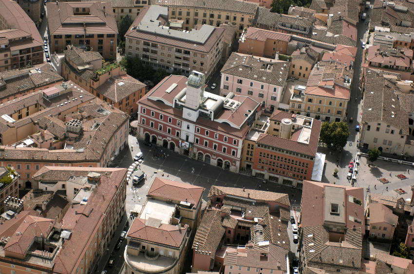 Terni - Umbria Green Festival