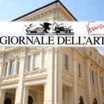 Il Giornale dell'Arte parla di Terni, di Cesare Bazzani e del prestigioso PalaSì