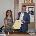 Al PalaSì un omaggio a Gianfranco Ciaurro